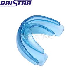 Venta caliente de color azul Dental Ortodoncia dientes aparato formador de alineación