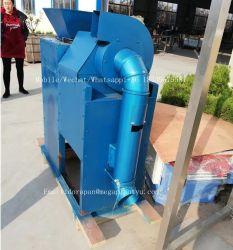 Trockener Typ Kakao-Hautpeeler-Kakaobohne-Schalen-Maschine Mung-ausgedehnte Kichererbse-Haut-grüne Erbsen-Soyabohne-Bohnepeeler-Machine/300-400kg/H