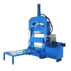 Maschinerie des Ausschnitt-Xql-880 für Gummiplastik-und nicht Metallmaterial