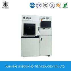 Wiiboox 3LIS360 prototype rapide Impression 3D industriels OEM machine imprimante 3D de stéréolithographie SLA