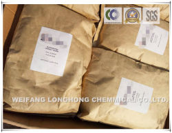 Asfalto Sulphonated/aditivo lama Drilling