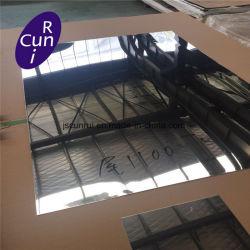 ASTM A240 310 Silicon Folha de aço