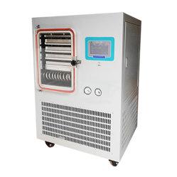 Exames laboratoriais Lgj-50f congelamento piloto secador com marcação CE