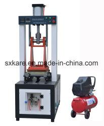 Асфальт смеси колеса тисков формирования лабораторного оборудования (CXIS-III)
