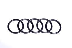 De in het groot O-ring van de Verbinding van het Silicone van de Fabriek OEM/Standard Rubber Om het even welke Grootte/Kleur