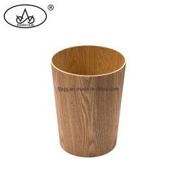 Деревянные Custom отходов малые приемник для использования внутри помещений отделения в мусорное ведро мусора мусорных корзины