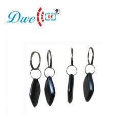 A proximidade em4100 Etiqueta preta Sem Contato de Chave de Proximidade RFID Passivo barata telecomandos