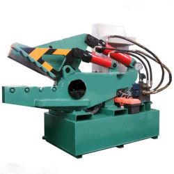 Kundenspezifische automatische Schrott-Exkavator-Altmetall-Scherschaufeln