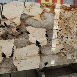 كما يوجد أيضًا بيتاغونيا جرانيت الأبيض البرازيلي من البلاط الرائع، وذلك لركن الأرضية