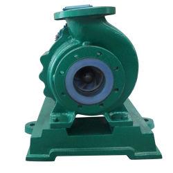 Diseño Sealless unidad magnética para estancos resistencia a altas temperaturas de la bomba de etanol