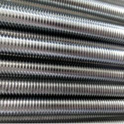 DIN975 DIN976 ANSI стандартных резьбовой стержень с цинковым покрытием или оцинкованной Threatment DIP или материал из нержавеющей стали