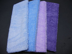 Polyester-Gewebe-Ebenen-Sport-TuchSweatbands