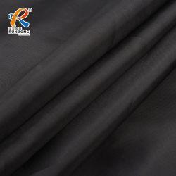 100% Baumwolle dünne Leinwand Stoff Carbon Pfirsich Wasch Tuch für Frauen` Mantel Hose Herren`S Hose Mantel