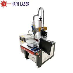 Ursprünglicher Laser-Schweißer-kontinuierliches Faser-Laser-Schweißgerät-rostfreies weichlötendes Gerät der Fabrik-1000W für Metall