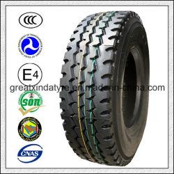 Roadsine Pattern 315/80r22.5 레이디얼 저가 중부하 작업용 트럭 타이어