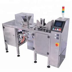 Линейное автоматическое утвержденном CE и упаковки семян растительных Labling машины