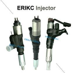 Erikc 일반적인 가로장 인젝터 095000-6380 완전한 바디 인젝터 0950006382 의 앞으로 6HK1 2006_10-를 위한 Denso 6380 디젤 주입 095000-6382