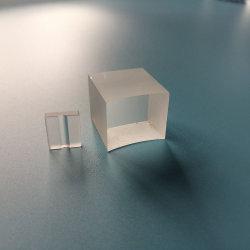 처방전 Laser 광학 기기를 위한 광학 유리 렌즈 Plano 오목한 눈 Cylinderical 렌즈