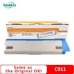 La alta calidad OKI C911 Cartucho de toner para OKI C911 931