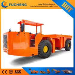8T/4m3 Nova Underground Mining/descarregar/dumper veículo com motor Deutz