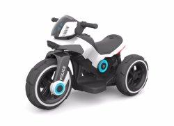 Giro elettrico sull'automobile a pile dei giocattoli dell'automobile dei capretti