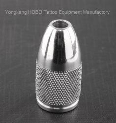 De hete Grepen van de Tatoegering van het Staal Steinless van Verkoop Professionele 25mm