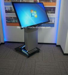 디 47인치 스마트 터치 스크린 테이블 사용자 지정 LCD 디스플레이 올인원 PC