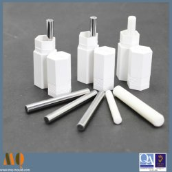 Precisione Customized e perno calibro di Standard Ceramic