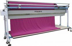 Het Ontspannen van de doek Geweven de Machine en breit