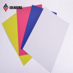 Для использования вне помещений подписать плат алюминиевые панели Composte (AE-37C)