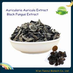 100% pur et naturel extrait de champignon de la poudre noire