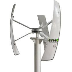 1kw 2kw 3kw de Verticale Turbine van de Wind voor het Gebruik van het Dak