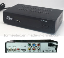 HD STB Set Top Box FTA ATSC DVB