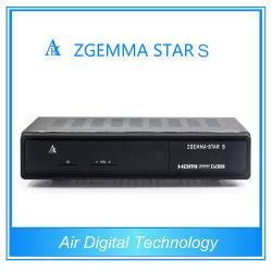 2015 de zgemma-Ster S MPEG4 dvb-S2 HD van Originall van de Ontvanger FTA Ontvanger