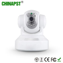 De digitale CMOS IRL Videocamera van het Netwerk van WiFi IP van de Veiligheid Draadloze (pst-IPC186)