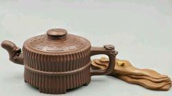 Yixing Grès rouge tasse de thé