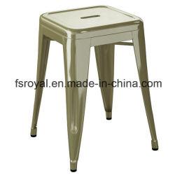 Commerce de gros de meubles de salle à manger de la cantine utilisées Restaurant Tabouret Backless Président