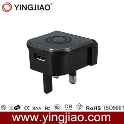 5V 1.2A 6W USB Battery Charger met Ce