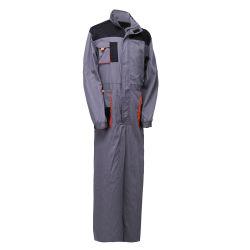 Werkkleding Fabrikant 100 Cotton Fire Regardant Veiligheid Coverall
