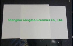 Macor bearbeitbare keramische Glassubstratfläche (0.6mm Stärke)