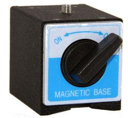 Lscl2 Universal bancada óptica ajustável base de montagem magnética permanente