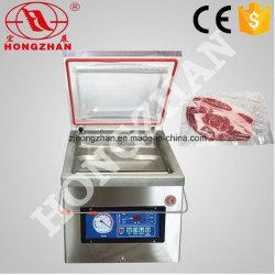 Table Top Vakuum-Verpackungsmaschine für den Heimgebrauch mit klein Kammer