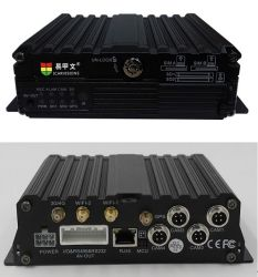 4CH Ahd Mdvr карты памяти SD для мобильных ПК DVR мобильного видеонаблюдения DVR автомобиля автомобиль видеонаблюдение для такси полицейский автомобиль шины и шины