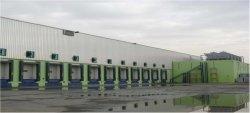 Modularer Kühlraum für Gefrierschränke/Kühlschränke/Kühlschränke/Kühlschränke mit Kompressorkühlanlage für Fleisch/Gemüse/Fisch/Obst