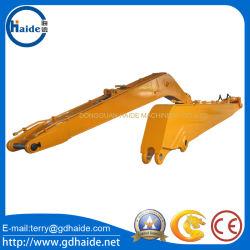 CE- أذرع الرافعة والأذرع للوصول الطويلة للحفار بوزن 12 طنًا