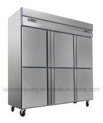 ثلاجة مطبخ ذات جودة عالية من التثليج الحر من Caten للمطعم
