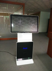 Кнессета Деди индивидуальные 32.42.50.55.65-дюймовый ЖК-дисплей с сенсорным экраном повернуть видео плеер для рекламы