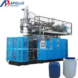중국 기계 /Make 기계장치를 만드는 플라스틱 기름 물 드럼 중공 성형