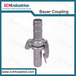 De industriële Koppeling van Farrarie van de Koppeling van Bauer van de Koppeling van de Pomp van de Slang van het Water