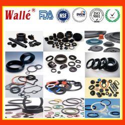 Shapes personalizzato Molding di Custom Rubber Products